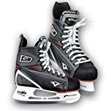 Spokey Eishockey Schlittschuhe DURABLE Icehockey Skate Gr. 39
