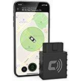 CARLOCK – Hochentwickeltes Echtzeit Auto Tracking & Alarmsystem. Einschließlich Gerät & Mobile...