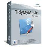 TidyMyMusic Mac (Product Keycard ohne Datenträger)
