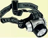 B'SEEN LED Stirnlampe