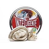 Intelligente Knete - PLATINUM - Edelmetalle - Thinking Putty