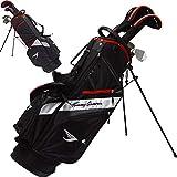 Tommy Armour Silver Scot Golf Komplettset Herren Rechts Graphit Standardlänge