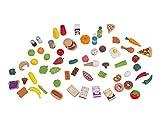 Kidkraft 65 teiliges Spiel-Lebensmittel-Set