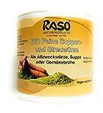 Suppe Gemüsebrühe BIO Versandkostenfrei 300g RASO Gekörnte Brühe EXTRA FEIN - BASICHES...