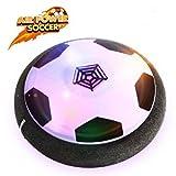 Hover Ball, Air Power Fußball Mit LED Lighting Bälle für kinder Indoor/outdoor Ball Game