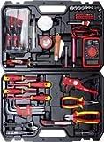 Yato yt-39009–68-teiliges Elektriker-Set