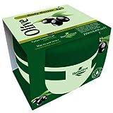 Herbolive Körperbutter mit Olivenöl, 1er Pack (1 x 250 ml)