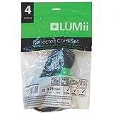 Lumii 4 Reflector Cord, M auf Iec-Beleuchtung / Hydrokultur-Zuchtraum oder -Zuchtzelt,