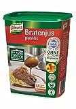 Knorr Bratenjus pastös, vielseitig anwendbar für Bratensaft, Bratensoße (gravy) und braune Soße...