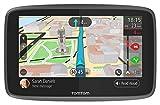 TomTom GO 6200 Pkw-Navi (6 Zoll, mit Freisprechen, Siri und Google Now, Updates über Wi-Fi,...