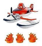 Mattel Fisher-Price Disney Planes 2 CBD87 - Löschflugzeug Dusty