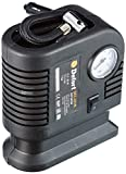 Defort DCC-251N tragbarer Mini-Auto-Kompressor 12 Volt Zigarettenanzünder