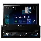 Pioneer AVH-Z7100DAB '1DIN' Autoradio Clear-Resistive-Touchscreen Bluetooth, Digitalradio 'DAB+'...