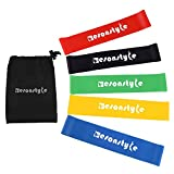 Resistance Loop Bands, Esonstyle Home Fitness Sport Übung Bands für Workout & Physiotherapie,...