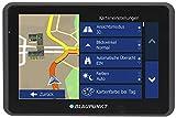 Blaupunkt TravelPilot 65 ACTIVE EU LMU - Navigationssystem mit Aktiv-Halter, kapazitives Echtglas...