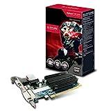 Sapphire 11233-01-20G GRA PCX AMD Radeon R5 230 passiv Grafikkarte (PCI-e, 1GB GDDR3 Speicher, HDMI,...