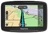 TomTom Start 42 Navigationsgerät (10,9 cm (4,3 Zoll) Display, Lifetime Maps, Fahrspurassistent,...