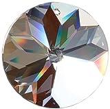 Kristallglas Sonnenpendel Sonne Bleikristall 30% PbO Regenbogenkristall Feng Shui