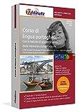 Corso di Portoghese (PACCHETTO COMPLETO): Software di apprendimento su DVD