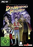 Dog Mendonça & Pizza Boy: The interactive Adventures (PC)