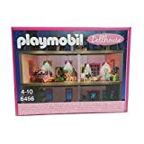 PLAYMOBIL 6456 Beleuchtungsset für alle Playmobil Puppenhäuser
