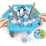 Befitery Kinderspielzeug knock pinguin spiel Tabletop Trap Familie spielzeug Brettspiel...