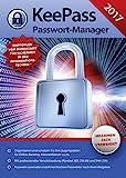 KeePass - Der Password Manager zur Verschlüsselung der Passwörter für Windows 10-8-7-Vista-XP -...