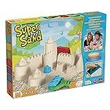 Goliath 83219   Super-Sand-Set Castle   modellierbarer Kinetik-Sand bringt Burgen ins Kinderzimmer  ...