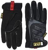 Uvex mff-05M FastFit Sicherheit Handschuh, Größe: M, schwarz