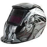 LEXPON Automatik Schweißhelm Solar Welding Helmet Schweißmaske Schweißschirm...
