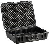 Xcase x Case Koffer: Staub- und wasserdichter Koffer, 51,5 x 41,5 x 20 cm, IP67 (Universalkoffer)