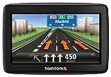 TomTom Start 25 M, Navigationsgerät (Free Lifetime Maps, 13 cm (5 Zoll) Display, Fahrspurassistent,...