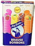 Frigeo Ahoj-Brause Brause-Bonbons Box, 6-er Pack (6 x 125 g)