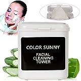 Make-Up Entferner, Abschminken, Augen Make up Remover Pads mit Öl, Entspannter Entladungs Make-up...