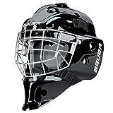 Bauer Profile 940X Torwart Maske Senior, Farbe:schwarz