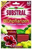 Substral  Dünger-Stäbchen für Blühpflanzen - 60 St.