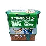 Armitages Pet Products Good Boy Clean Hundetoilette (Einheitsgröße) (Grün)