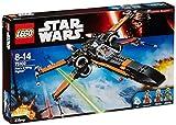Lego 75102 Star Wars Poe's X-Wing Fighter, Star Wars Spielzeug