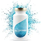 LEOVita Multivitamin Komplex • Stärkung des Immunsystems • für das allgemeine Wohlbefinden •...