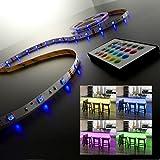 LED Stripes, Stripe, Lichterkette, Band, Streifen, LED Leiste, LED Lichtleiste, LED Bänder,...