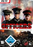 Officers - Operation Overlord