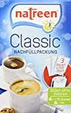 Natreen Classic/Feine Süße Refill 1500er, 2er Pack (2 x 96 g)