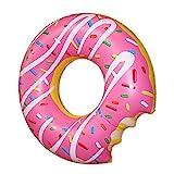 Schwimmring Donut mit Biss, Ø 119cm