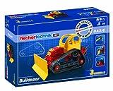 Fischertechnik 520395 - Bulldozer, Konstruktionsspielzeug