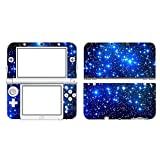 Skin Sticker for Nintendo New 3DS XL,Sopear Mini Tragbare Spielmaschine Aufkleber Set Game...