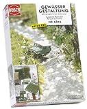 Busch 6046 - Gewässer-Gestaltungs-Set