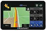 Blaupunkt TravelPilot 73² EU LMU - Navigationssystem mit 17,5 cm (7 Zoll) Display, Kartenmaterial...
