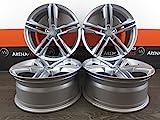 Audi A4 B5 8E 8K S4 A5 S5 A6 4B 4F 4G S6 A7 A8 4D 4E Q3 Q5 18 Zoll Alufelgen
