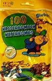 100 Wasserbomben bunt