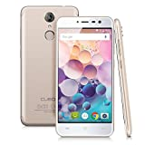 Cubot Note plus - 4G Smartphone ohne Vertrag, 5.2 Zoll, Android 7.0, MTK6737T 1.5GHz Quad-Core, 3GB...